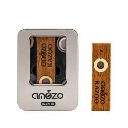 Kazoo drewniane K-2W