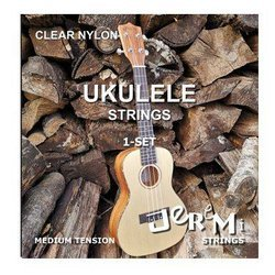 Struny do ukulele JEREMI