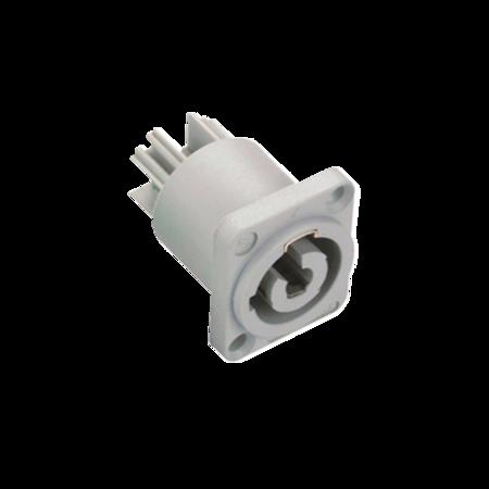 3 pole power-in socket ROXTONE RPDO001