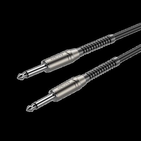 6.3mm mono plug - 6.3mm mono plug Roxtone SAMURAI SGJJ100L5