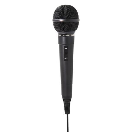 Mikrofon dynamiczny CAROL GS-35