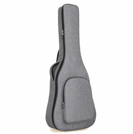 Pokrowiec na gitarę akustyczną GB-15-41 szary