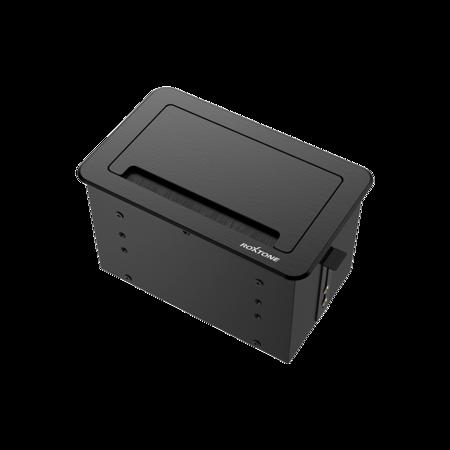 Professional floor mounted metal box ROXTONE TB286