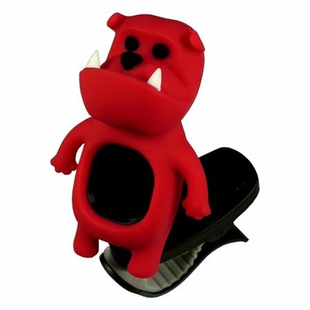 Tuner Bulldog B71 Czerwony