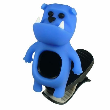 Tuner Bulldog B71 Niebieski