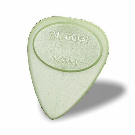 Kostki do gitary 0,46mm, MP-046GR MEIDEAL