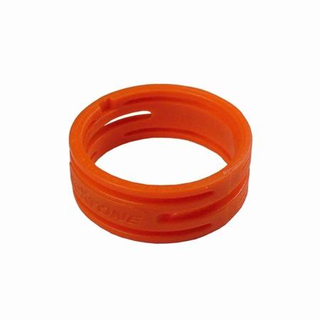Ring do XLR ROXTONE Pomarańczowy