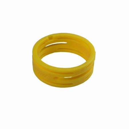 Ring do XLR ROXTONE Żółty