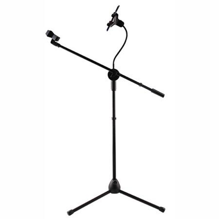 Statyw do mikrofonu z uchwytem smart. Kaline MS101